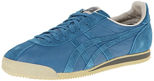 Onitsuka Tiger Corsair Fashion Sneaker,Seaport/Seaport,11 M US/12.5 Women's M US