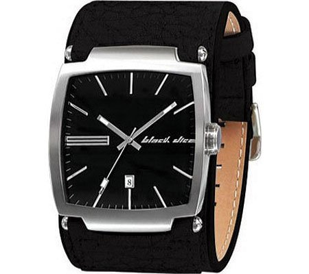 Black Dice Bd-002-01 Flow Mens Watch