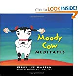 img - for MOODY COW MEDITATES book / textbook / text book