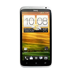 HTC One X | White
