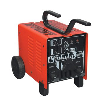 250 AMP 110/220 Volt Coil Ac ARC Welder Welding Machine Picture
