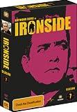 Ironside - The Complete Seventh Season (7DVDS) (PAL) (REGION 4)