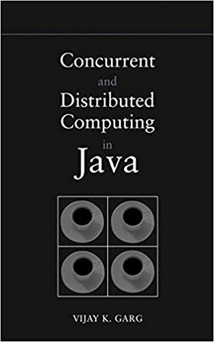 Distributed computing literature review