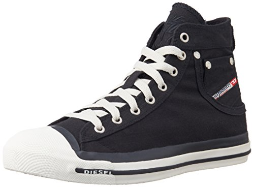 DIESEL - 00Y833 Exposure Pr413, Sneakers da uomo, multicolore (h0144), 41