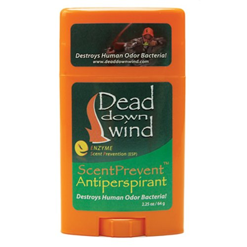 Purchase Dead Down Wind Antiperspirant (2.25 Ounce)