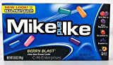 Mike & Ike Berry Blast Theatre Box 5oz 141g (Pack of 3)