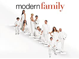 Modern Family OmU - Season 3