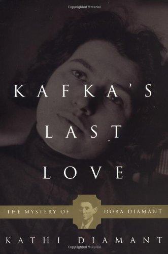 Kafka's Last Love