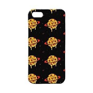 BLUEDIO Designer 3D Printed Back case cover for Apple Iphone 4 / 4S - G0441