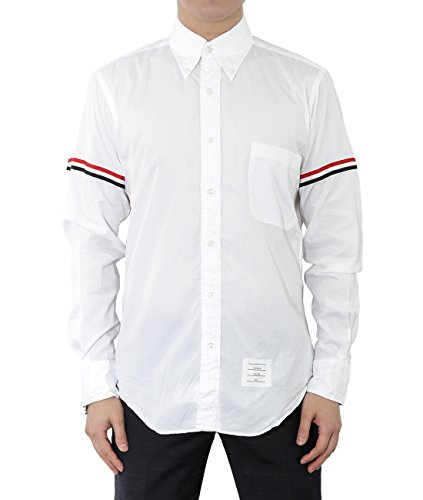wiberlux-thom-browne-mens-striped-armband-button-up-shirt-4-white