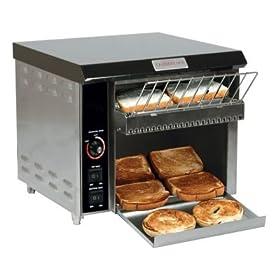Superior Conveyor Toaster 300 Slices 120V