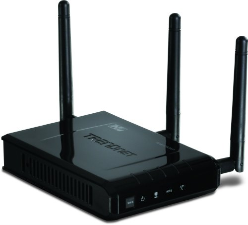 Trendnet 450Mbps Wireless Access Point