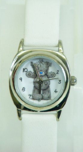 Me To You White Tatty Teddy Ladies Watch - MTY176