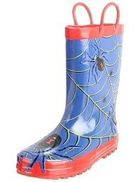 Western Chief Spider Rain Boot (Toddler/Little Kid/Big Kid)