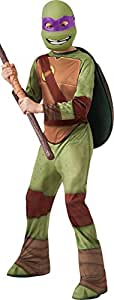 Teenage Mutant Ninja Turtles Teenage Mutant Ninja Turtles Donatello Costume, Medium