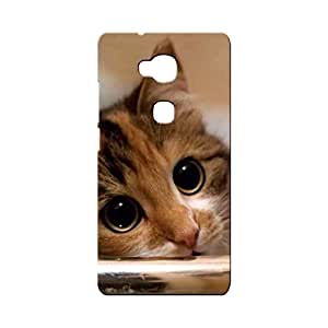 G-STAR Designer Printed Back case cover for Huawei Honor X - G0737