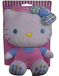 Hello Kitty Baby Cuddle Friend, Kitty Bow