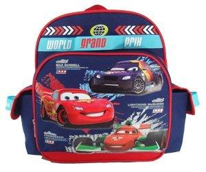 DISNEY CARS TODDLER BACKPACK - CARS 2