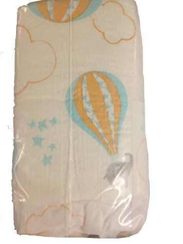 The Honest Company Diapers Size 1 - BALLOONS