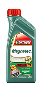oils and additives best reviews in uk the best castrol magnatec sae 5w 40 c3 motor oil 1 l. Black Bedroom Furniture Sets. Home Design Ideas