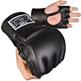 Top Contender MMA Gloves