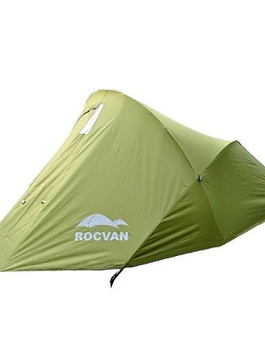 ZQ-ROCVAN-A059B-2-Person-Double-Layer-Aluminum-Pole-Camping-Tent