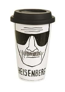 Breaking bad mg22616 mug de voyage multicolore