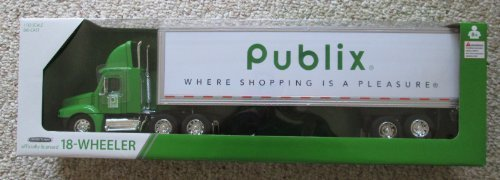 publix-1-32-scale-18-wheeler-die-cast-by-freightliner