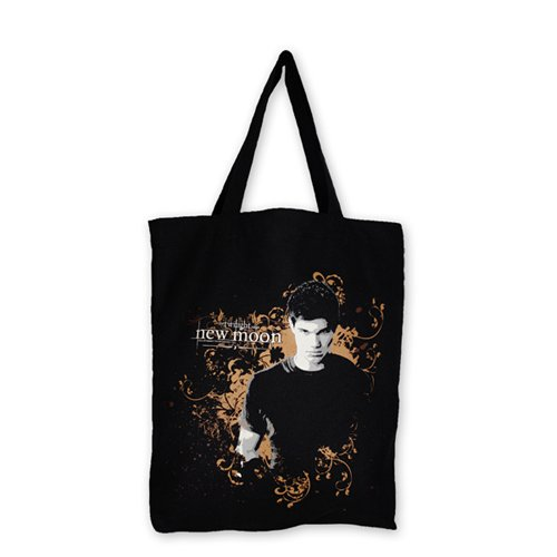 Jacob Tote Bag - Twilight New Moon - Neca