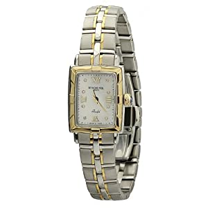 Raymond Weil Women's 9740-STG-00995 Parsifal 18K Yellow Gold Watch by Raymond Weil