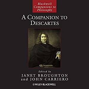 A Companion to Descartes Audiobook