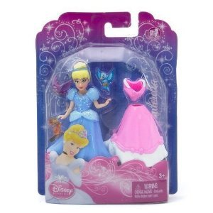 Cinderella Favorite Moments Small Doll - 1