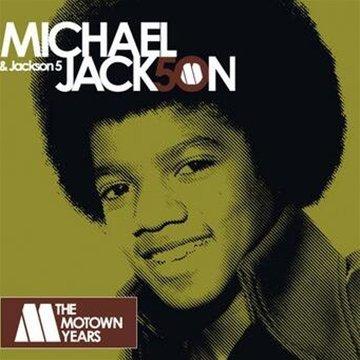 Michael Jackson - 50 Best Songs:The Motown Years - Lyrics2You