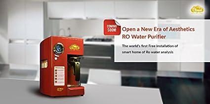 Hi-Tech Cloud RO Water Purifier