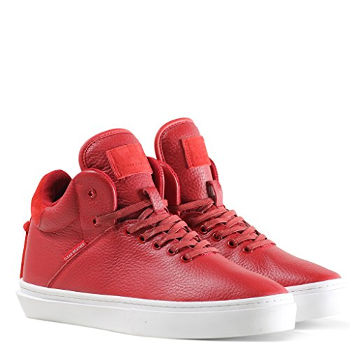 Clear Weather Men's One Ten Sneaker 11 Red