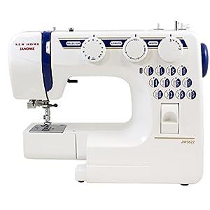 Janome JW5622 Refurbished Sewing Machine from Janome