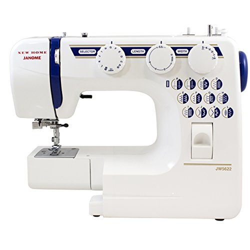 refurbished sewing machine