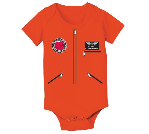 Astronaut Suit Cool Funny infant One Piece