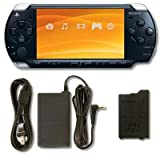 PlayStation Portable 2000 System - Piano Black ~ Sony