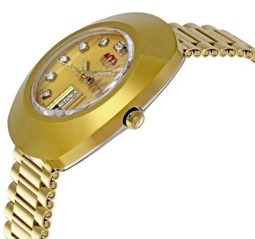 Часы RADO Integral, купить - Conquest-watchesru