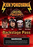 Backstage Pass [DVD]