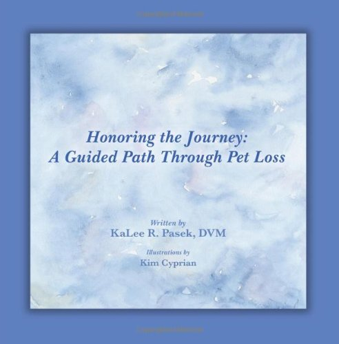 Honoring the Journey: A Guided Path Through Pet Loss
