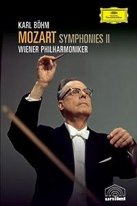 """Mozart: Symphonies Vol. II - Nos. 1,25,31,36,38 and """"Eine Kleine Nachtmusik"""""""