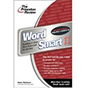 Word Smart II: Building an Even More Educated Vocabulary | [Adam Robinson, Julian Fleisher]