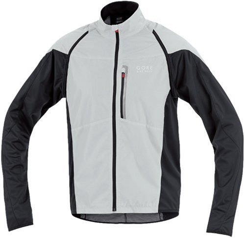 GORE BIKE WEAR Men's Alp-X Zip-Off Jacket