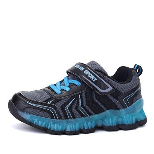 DoGeek-Zapatos-Led-Nios-Nias-7-Color-USB-Carga-Deportivas-De-Luces-Zapatillas-mejor-pedir-una-talla-ms