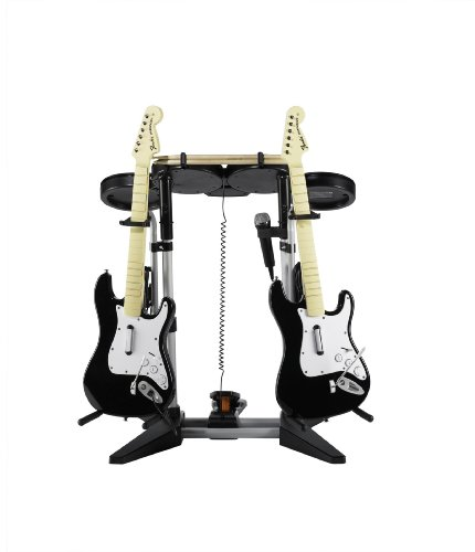 Jamstand For Rock Band