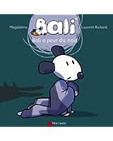 Bali, Tome 17 : Bali a peur du noir