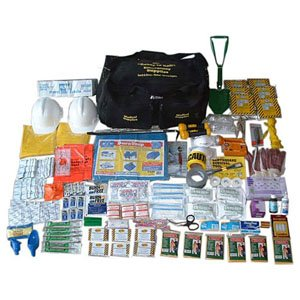 Mayday Ready to Roll Full Emergency First Aid, Search & Rescue, Emergency, CERT Kit