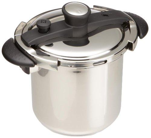 Concord 8-Quart Pressure Cooker